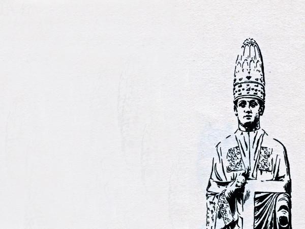 Bonifacio VIII e gli Spirituali francescani